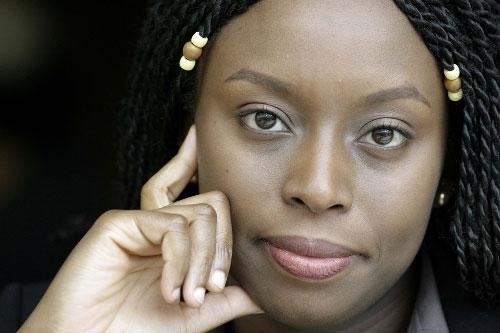 Adichie Ngozi