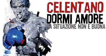 Dormi amore - Adriano Celentano