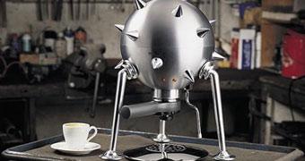 Caffe' e design