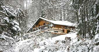 Chalet Ardent