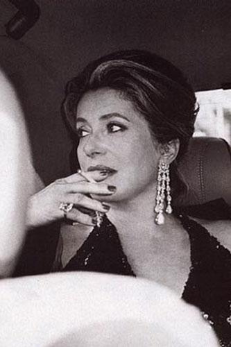 Catherine Denueve