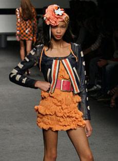 Milano Moda: tra geishe e moderne Brigitte Bardot