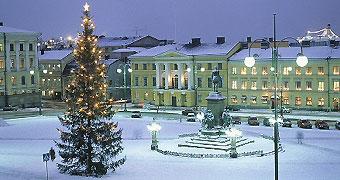 Helsinki delizie e design