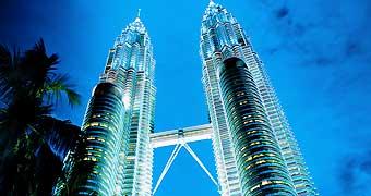 Malesia lusso e hi-tech