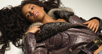 Alicia Keys – As I Am