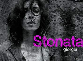 Giorgia – Stonata