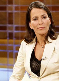 Anne Will, la Saffo del giornalismo tedesco