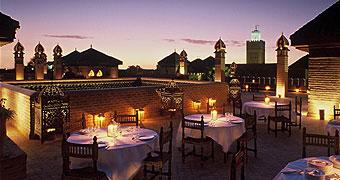 Marrakech. Mille e un incanto