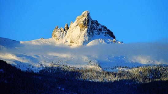 Dolomiti. Le magnifiche 12
