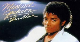 I primi 25 anni di Thriller