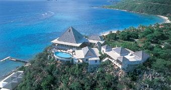 Isole Vergini in affitto