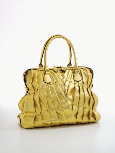 L'oro negli accessori