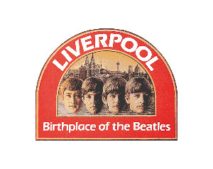Liverpool. Beatles e dintorni