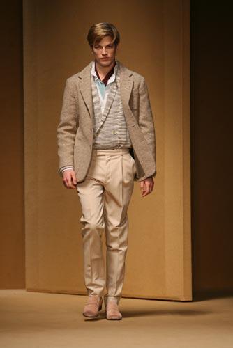 Milano Moda Uomo Inverno 2008