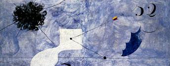 Miró e la Terra