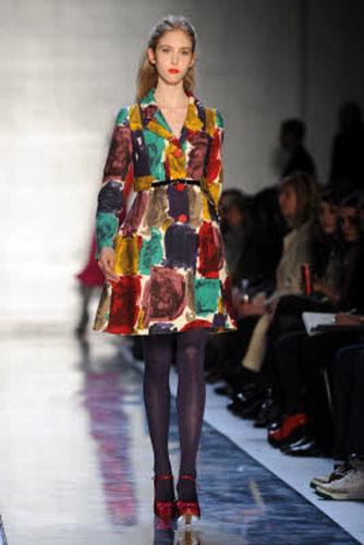 Milano Moda Donna 2^ Galleria