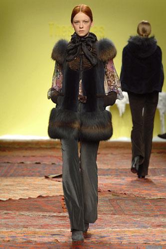 Milano Moda Donna 2008