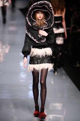 Milano Moda Donna 1^ Galleria