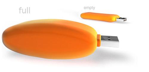 Incredibili USB
