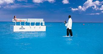 Caraibi da sogno