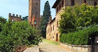 Castello San Pietro in Cerro