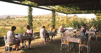 Chianti: wine lifestyle