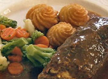 Malta gastronomia