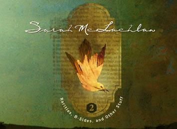 Sarah Mclachlan-Rarities, B-Sides And Other Stuff