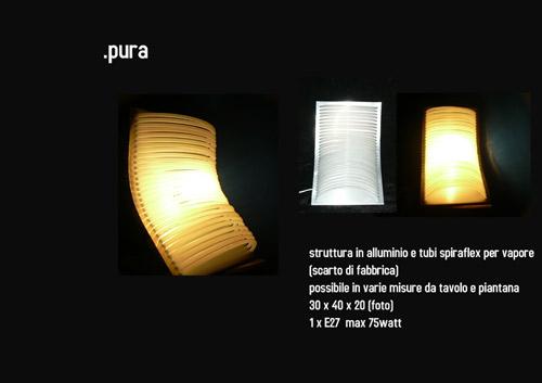 Le creazioni di Roberto Viccaro