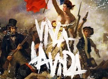 Il ritorno dei Coldplay
