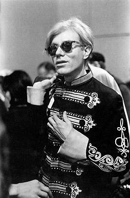 Andy Warhol al Miart