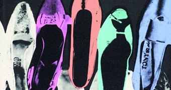 Andy Warhol Show '08
