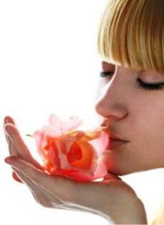 Donne in fiore