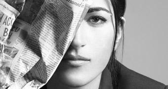 Jehane Noujamin