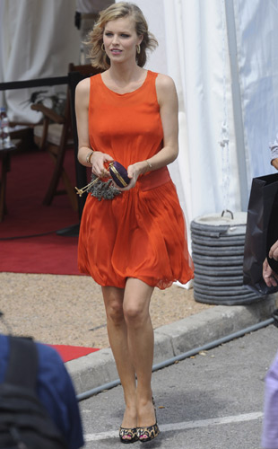 Le star a Cannes