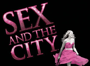 Sex and the city: OST