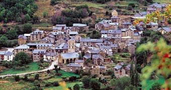 Viaggio nella Spagna Pirenaica