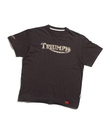 Ditelo con una t-shirt