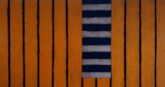 La forza di Sean Scully