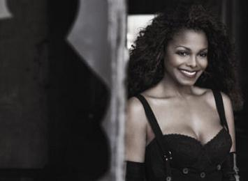 Janet in collera con la Def Jam