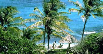 Isole da sogno a Grenadine
