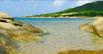 Sardegna. Un mare di charme