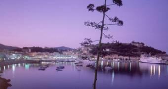 Spiagge in festa all'isola d'Elba