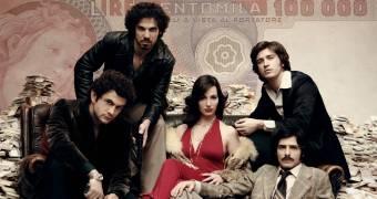 Romanzo Criminale diventa una serie TV