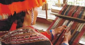 Il Peru' alla moda