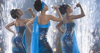 Dreamgirls  Movie Stills musical