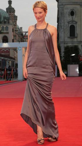 Il red carpet di Venezia II