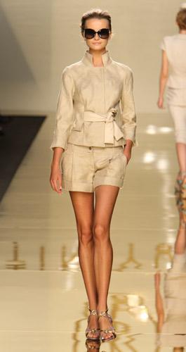 Le collezioni a Milano Moda Donna