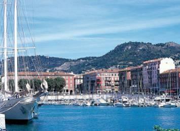 Nizza porto