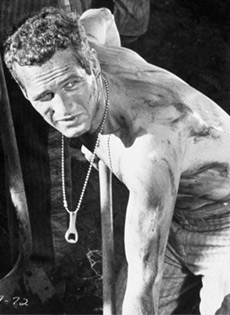 Paul Newman: l'ultimo ciak